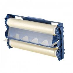 Film per plastificatrice a freddo per plastificatrice a freddo manuale CS-9 Leitz - 20 m 0