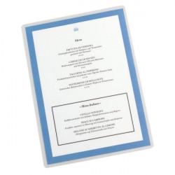Buste per plastificazione a freddo Durable - 2mm - A4 - liscia - A4 (conf.10)