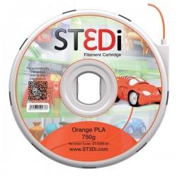 Originale ST3DI ST-6006-00 Filamento in bobina plastica PLA arancio