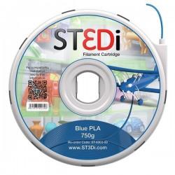 Originale ST3DI ST-6003-00 Filamento in bobina plastica PLA blu