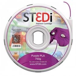 Originale ST3DI ST-6005-00 Filamento in bobina plastica PLA viola