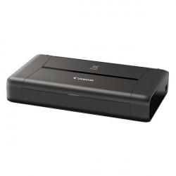 Stampante Inkjet Colore Pixma Ip110 Con Batteria - Portatile Canon - A4