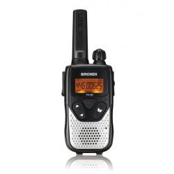 Walkie Talkie FX-332 Brondi - fino a 12 km - FX- 10090841 (conf.2)