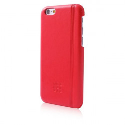 Custodie per iPhone Moleskine - Custodia rigida iPhone 6/6s - Classic - rosso scarlato