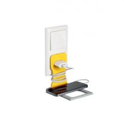 Varicolor® Phone Holder Durable - giallo - 7735-04