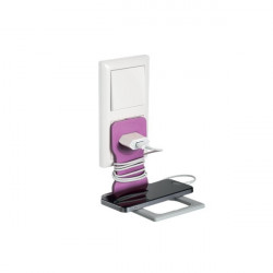 Varicolor® Phone Holder Durable - rosa