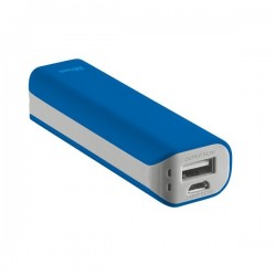 Power bank 2200 Trust - blu