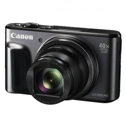 """Fotocamere Digitali Canon - 3"""" - nero"""