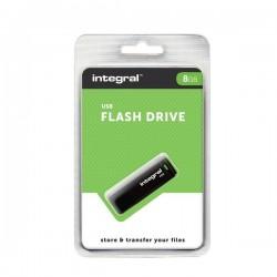 USB flash drive 2.0 Integral - 8 GB