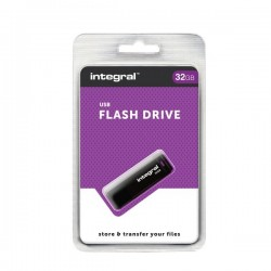 USB flash drive 2.0 Integral - 32 GB
