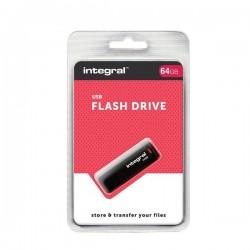 USB flash drive 2.0 Integral - 64 GB