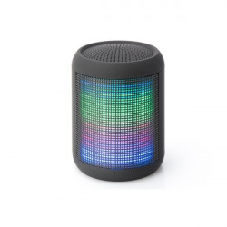 Altoparlante Bluetooth Mellow Ednet - nero