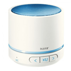 Minicassa bluetooth WOW Leitz - blu