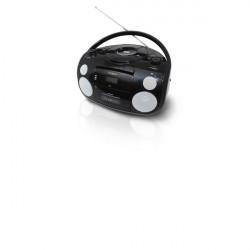 Radioregistratore CDMP-328UC - 32 x 16,2 x 23 cm - 2,2 Kg