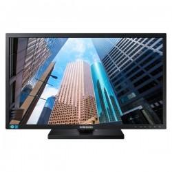 "Monitor TFT LCD 24"" WIDE Samsung - VGA-DVI-HDMI-USB 2.0"