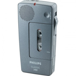 Pocket Memo Analogici Philips - Antracite