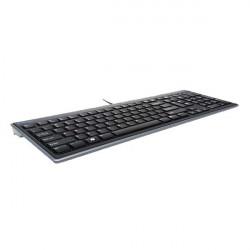Slimtype Keyboard Kensington - tastiera Advance Fit ultrasottile