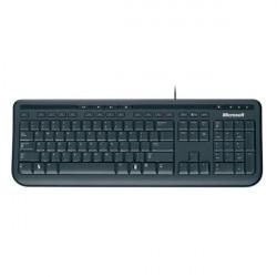 Wired Keyboard 600 Microsoft