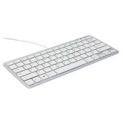 Tastiera ergonomica R-GO Tools