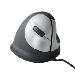Mouse Vertical R-GO Tools - con cavo - destri
