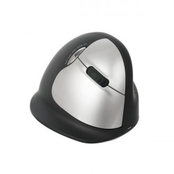 Mouse Vertical R-GO Tools - Large - wireless
