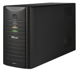 Oxxtron 1300VA Management UPS Trust