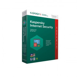 Internet Security 2017 - 1 licenza