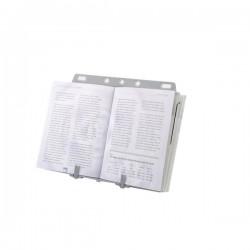 Leggio Book-Lift Fellowes - silver