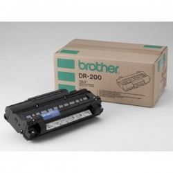 Originale Brother DR-200 Tamburo SERIE 200