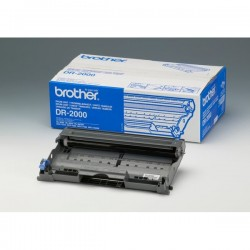 Originale Brother DR-2000 Tamburo SERIE 2000