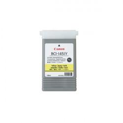 Originale Canon 0173B001AA Serbatoio inchiostro Pigment BCI-1451Y giallo