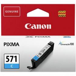 Originale Canon 0386C001 Cartuccia inkjet CLI-571C 1 ciano