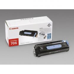 Originale Canon 0264B002 Toner CRG 706 nero