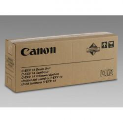 Originale Canon 0385B002BA Tamburo C-EXV14 nero