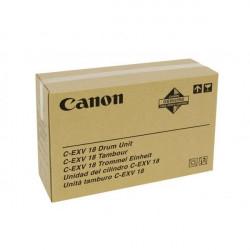 Originale Canon 0388B002AA Tamburo C-EXV18 nero