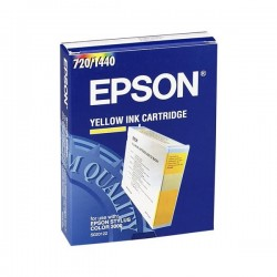 Originale Epson C13S020122 Cartuccia inkjet COLOR PROOFER giallo