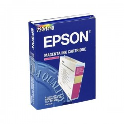 Originale Epson C13S020126 Cartuccia inkjet STYLUS COLOR magenta