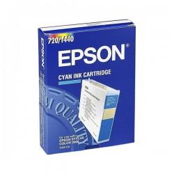 Originale Epson C13S020130 Cartuccia inkjet STYLUS COLOR ciano