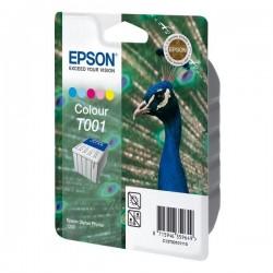 Originale Epson C13T00101110 Cartuccia inkjet blister 5 colori