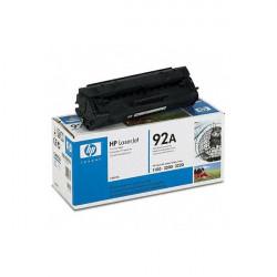 Originale HP C4092A Toner 92A nero