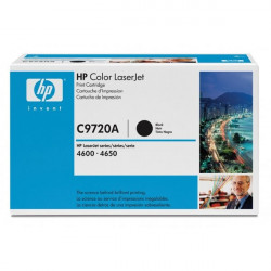 Originale HP C9720A Toner nero