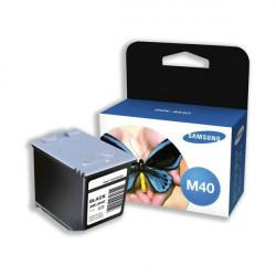 Originale Samsung INK-M40-ELS Cartuccia inkjet nero