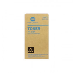 Originale Konica-Minolta 4053-403 Toner TN-310BK nero
