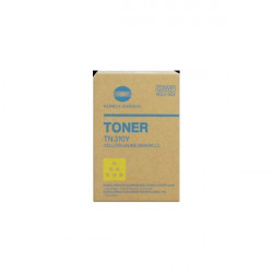 Originale Konica-Minolta 4053-503 Toner TN-310Y giallo