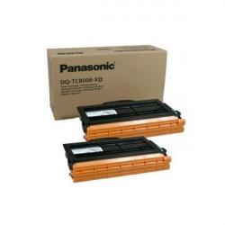 Originale Panasonic DQ-TCB008-XD Conf. 2 Toner DP-MB300 nero