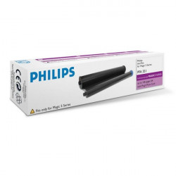 Originale Philips 252422040 Nastro TTR PFA 351 nero