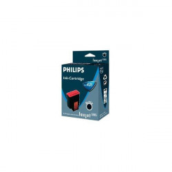Originale Philips 906115308019 Cartuccia inkjet PFA 431 nero
