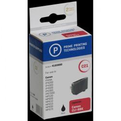 Compatibile Prime Printing per CANON 0620B001 Serbatoio ml. 13 nero