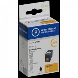 Compatibile Prime Printing per HP C6656AE Cartuccia ml. 19 nero